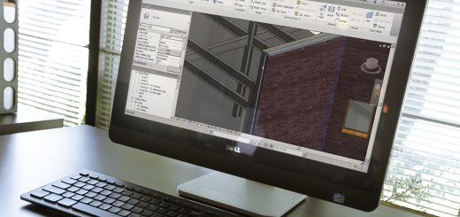 template revit file
