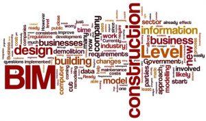 các thuật ngữ về BIM
