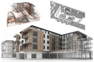 BIM giúp giảm thiểu rủi ro trong xây dựng